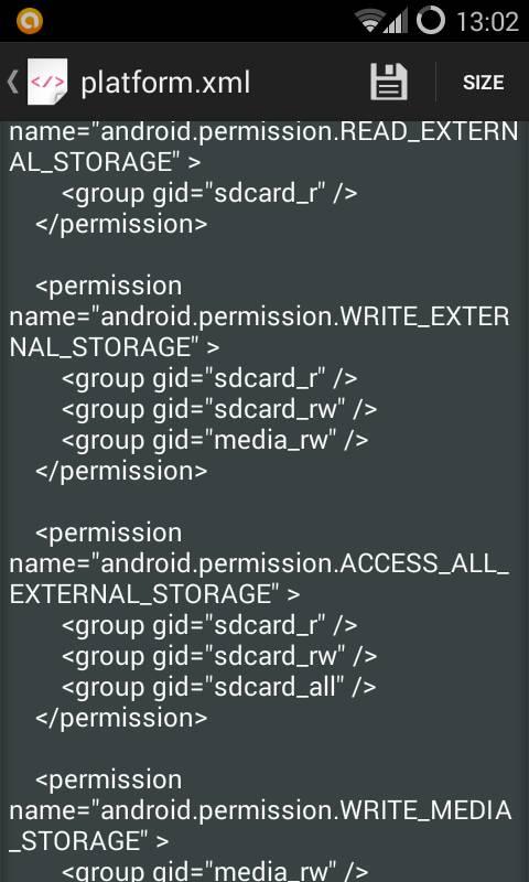 Android 4 4 Sd Karte Schreibschutz Aufheben.Kein Schreibzugriff Auf Externe Karte Nach Update