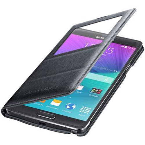 samsung galaxy note 4   s view flip covers cases und