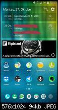Zeigt her Eure Homescreens - Samsung Galaxy Note 4-1414422292457.jpg