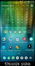 Zeigt her Eure Homescreens - Samsung Galaxy Note 4-1414422307807.jpg