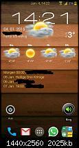Zeigt her Eure Homescreens - Samsung Galaxy Note 4-screenshot_2015-01-04-14-22-51.jpg