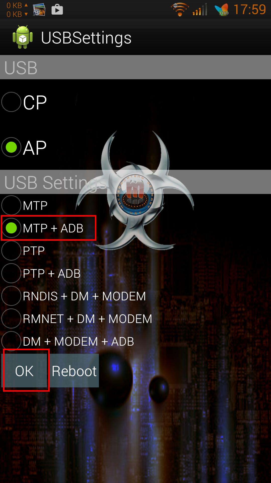[Anleitungen] Erstellen eines EFS/NV Data Backup - Galaxy Note 4-screenshot_2014-11-05-17-59-21.png