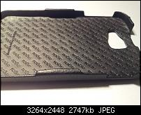 Norêve Leder Case für das Samsung Galaxy Note (N7000)-20111214_225103.jpg