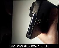 Norêve Leder Case für das Samsung Galaxy Note (N7000)-20111214_225844.jpg