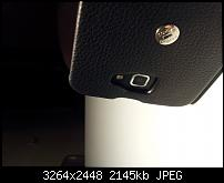 Norêve Leder Case für das Samsung Galaxy Note (N7000)-20111214_225727.jpg