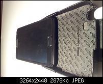 Norêve Leder Case für das Samsung Galaxy Note (N7000)-20111214_225531.jpg