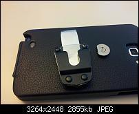 Norêve Leder Case für das Samsung Galaxy Note (N7000)-20111219_133202.jpg