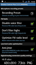 """Voodoo Control Plus App: """" FM Radio"""" -Einstellungen weg-sc20110623-154307.png"""