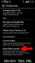 [Anleitung] Triangel Away v3.0 installieren + gelbes Dreieck und Flashcounter Reset-screenshot_2012-09-01-18-49-52.png