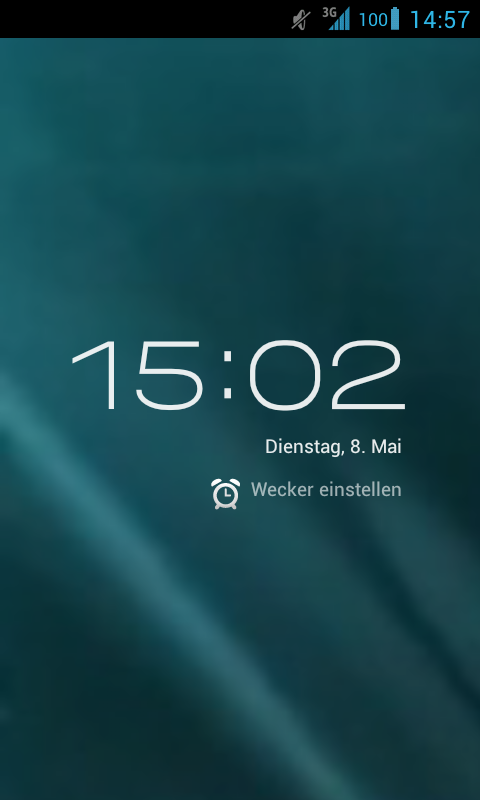 ROM] Cyanogen Mod 9 Android 4.0.4 (nightly builds)