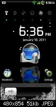 Samsung Galaxy S2 vs. HTC Sensation-widget_locker_apple_snow.jpg