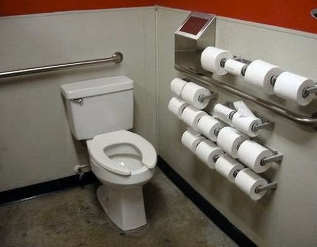 фото прикольного туалета - прикольные фотки звезд.