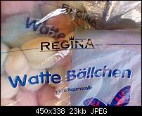 Galaxy S3: Falltest-regina_05_watte.jpg