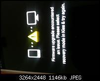Samsung Galaxy S4 - Bootloop, Reboots und Probleme beim flashen mit Odin-20141101_144926.jpg