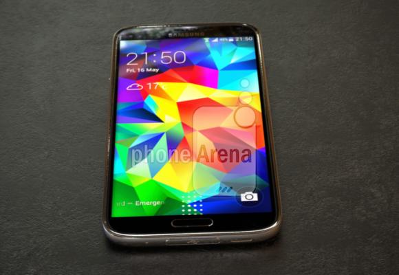 Samsung Galaxy S5 Prime - Erste Bilder oder Videos vom Gerät-leaked-pictures-samsung-galaxy-s5-prime-580x413-580x400.png