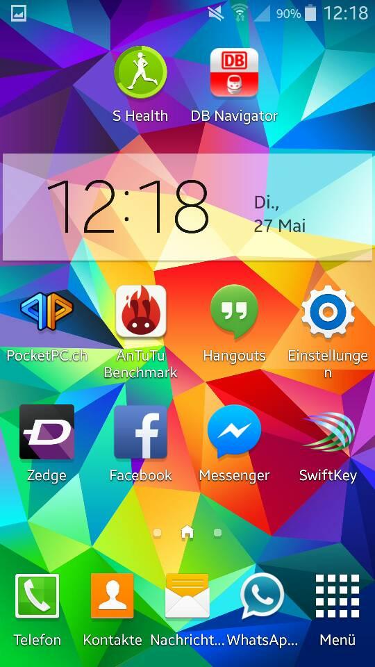 Außergewöhnlich Hintergrundbilder für das Samsung Galaxy S5 #YE_41