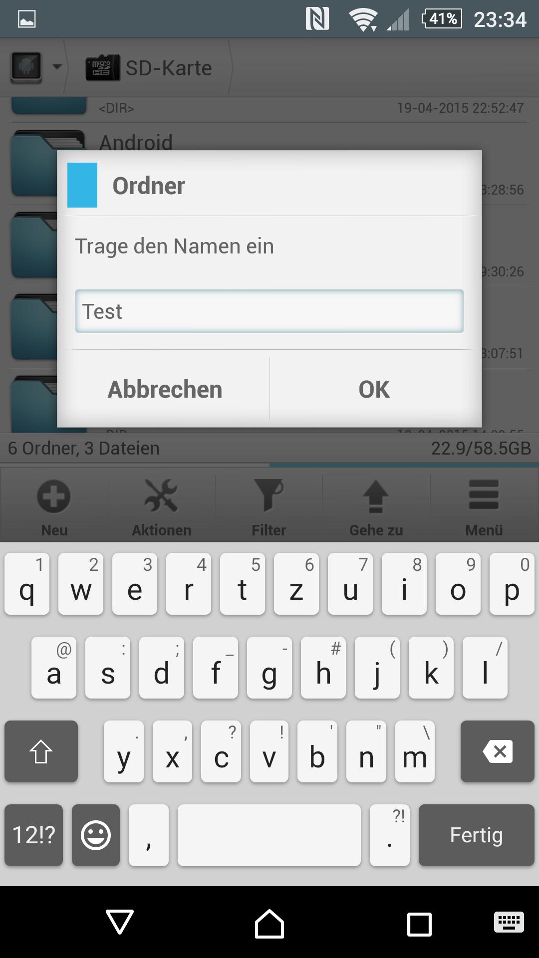 Android Sd Karte Schreibrechte.Daten Auf Sd Card Kopieren Unter Lollipop