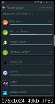 Akkulaufzeit des Samsung Galaxy S6 Edge Plus-1441367326863.jpg