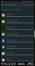 Akkulaufzeit des Samsung Galaxy S6 Edge Plus-1447942697151.jpg
