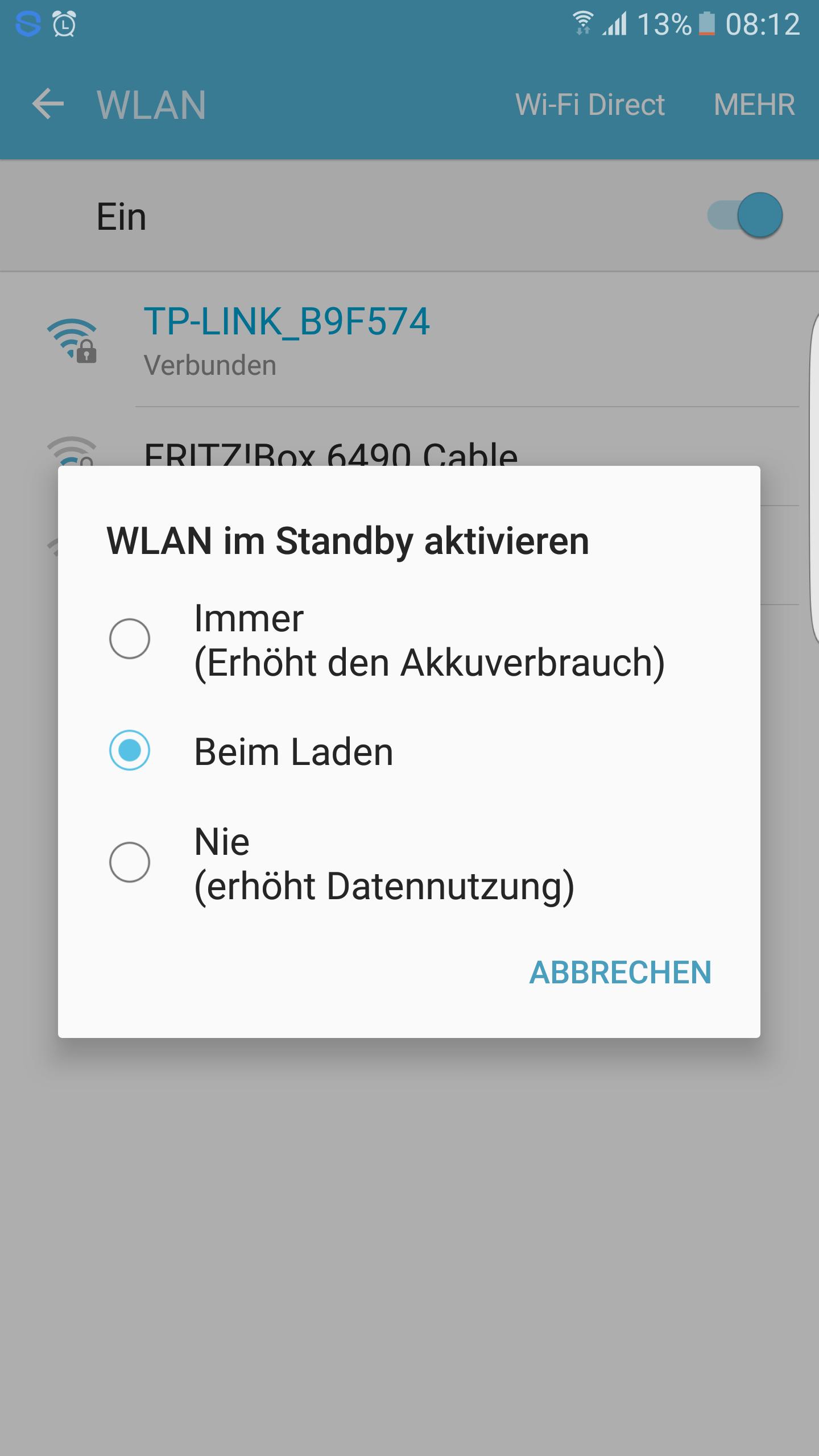 Anleitung] Root für Galaxy S6 Edge + SM-G928F - Seite 2