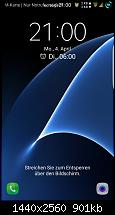 [ROM][7.0][G920/25 F/I][5EQCK] ☼ CarHDRom V.30.3 ☼ [27/04/17] by Carotix-screenshot_20160404-210035.png