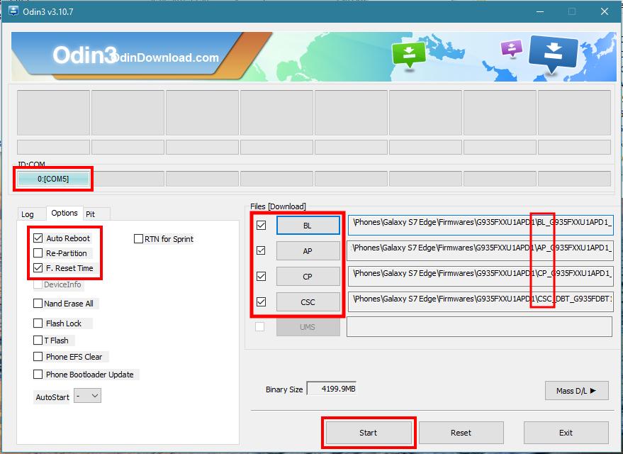 [Anleitung] Flashen einer Firmware mit Odin - Samsung Galaxy S7/S7 Edge [G930F/G935F]-odin.png