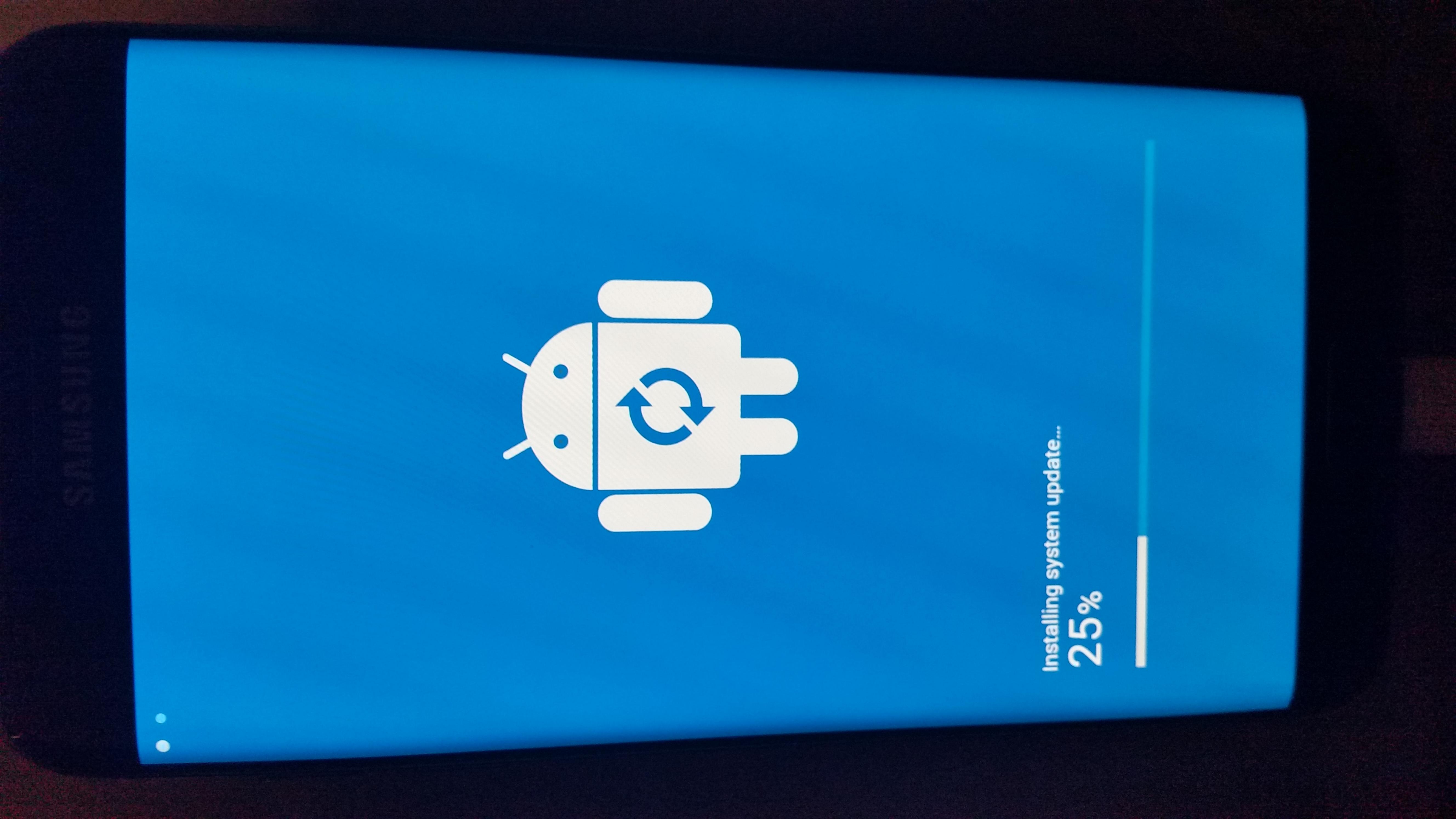 Anleitung] Flashen einer Firmware mit Odin - Samsung Galaxy