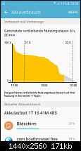 Samsung Galaxy S7 Edge – Alles zum Akku-screenshot_20160321-195836.png