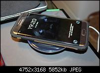 S-View/Flip Covers, Cases und Schutzhülle - Samsung Galaxy S7 Edge-img_6428.jpg