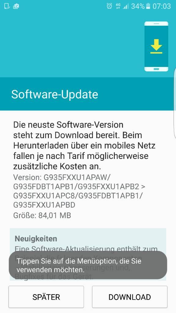 smartphone nicht im netz registriert