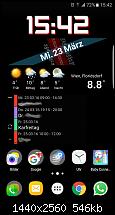 Samsung Galaxy S7 Edge SM-G935F - Zeigt her Eure Homescreens-screenshot_s7edge.png