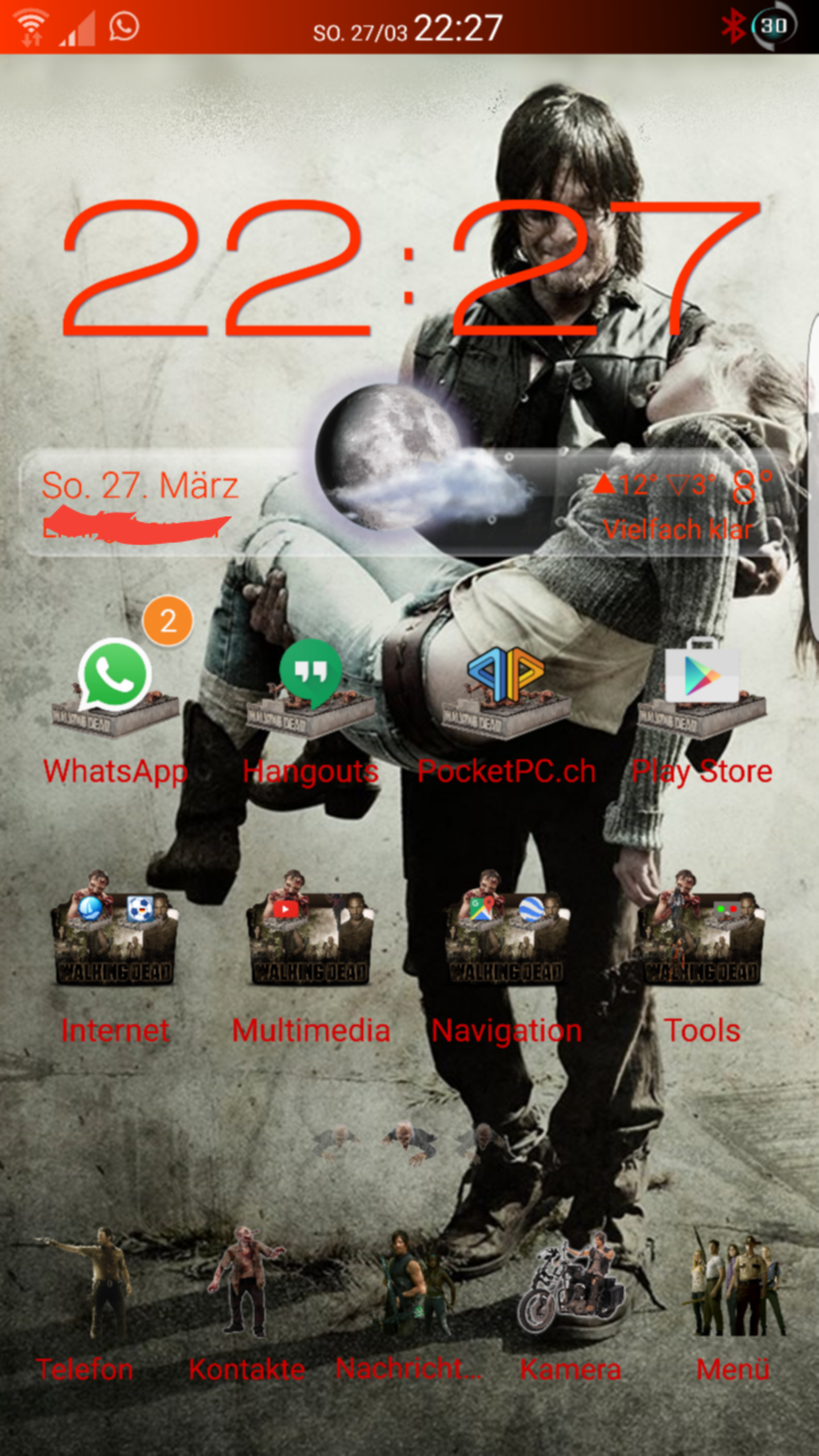 Samsung Galaxy S7 Edge SM-G935F - Zeigt her Eure Homescreens-20160327_222847.png