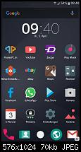 Samsung Galaxy S7 Edge SM-G935F - Zeigt her Eure Homescreens-1459842127036.jpg