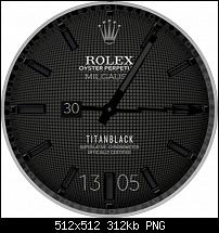Samsung Gear S3 – Watchfaces-rolexblack.png