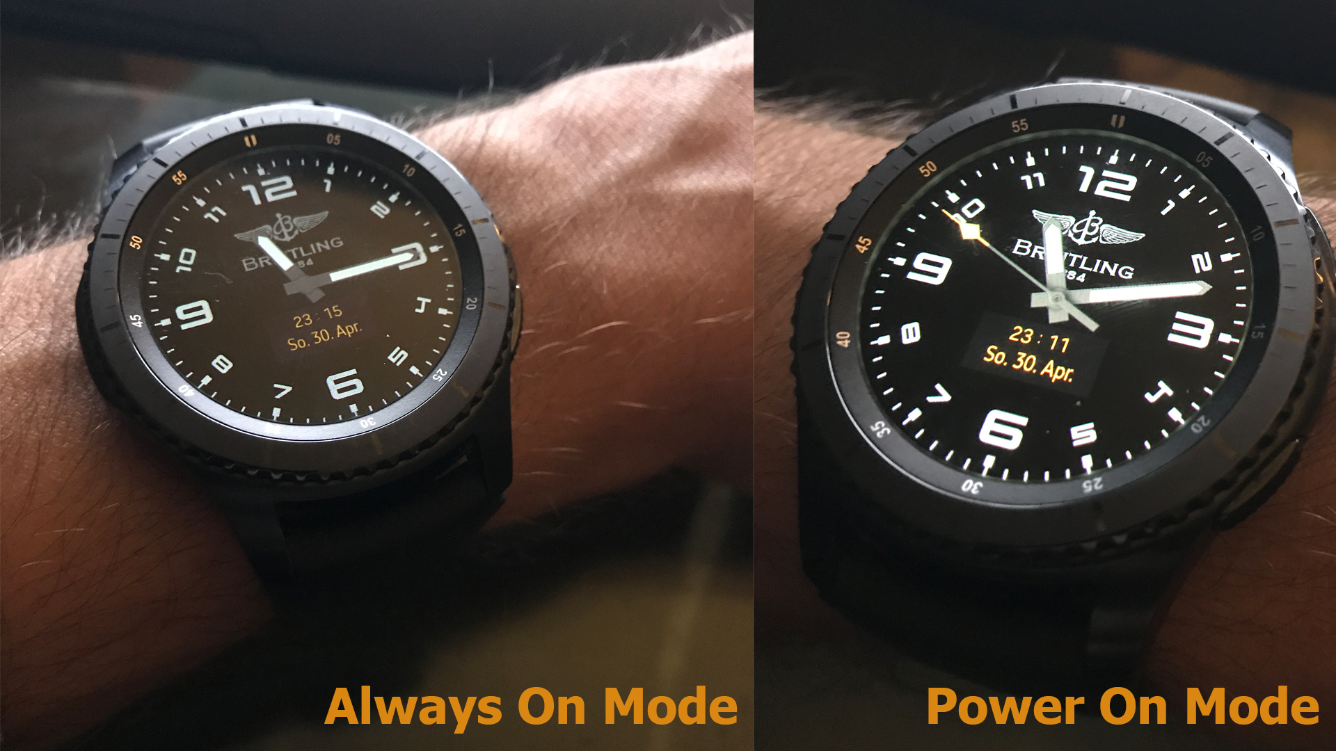 how to put watch faces on fit 2 from gwd