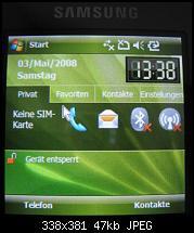 Das Wichtigste und Review zum Samsung SGH i780 - Bitte zu erst lesen-img_2092.jpg
