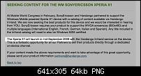 Sony Ericsson XPERIA X1 Verkaufsstart im September-xperia-release-date.png