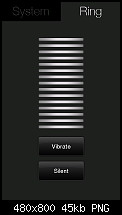 HTC Touch HD Programme fürs Xperia X1-volume.png