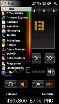 Sony Ericsson Xperia X1 - Das wichtigste zu diesem Gerät-screen12.png