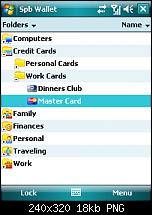 Spb Wallet 1.5 von Spb Softwarehouse-07-folder-view.png