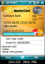 Spb Wallet 1.5 von Spb Softwarehouse-12-card-view-selection.png