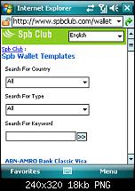 Spb Wallet 1.5 von Spb Softwarehouse-54-templates-gallery.png