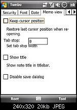 TOMBO - Notizen verschlüsseln und synchronisieren-screen06.jpg