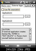 TOMBO - Notizen verschlüsseln und synchronisieren-screen07.jpg