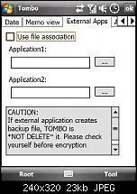 TOMBO - Notizen verschlüsseln und synchronisieren-screen08.jpg