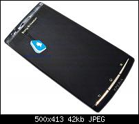 Sony Ericsson Anzu / X12 Review auf mobile-review.com-pic01.jpg
