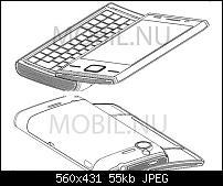 Sony Ericsson X2 Zeichnungen durchgesickert-.jpg