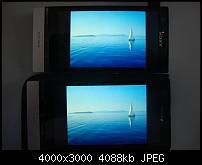 Softwarebug? Gelb wirkt leicht grün - Vergleich zweier Displays-dsc00606.jpg