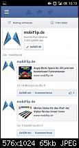 Facebook unter ICS-uploadfromtaptalk1340574404030.jpg