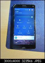 Sony Xperia Z3 Compact: Streifen auf dem Display-img_0958.jpg